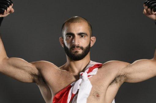 Боец UFC  Чикадзе дал прогноз на титульный бой между Волкановски и Ортега