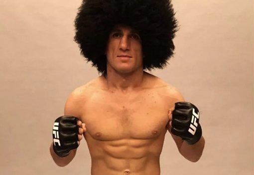Боец Двалишвили рассказал, как Стерлинг воспринял победу в скандальном бою против Яна