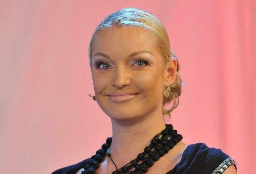 Балерина Анастасия Волочкова показала нового загадочного избранника на совместном фото