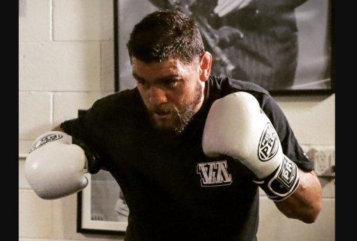 Боец Нейт Диас ответил бывшим чемпионам UFC Дастину Порье и Конору МакГрегору