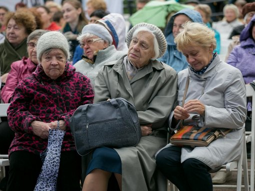 Правительство РФ отказалось отменять пенсионную реформу
