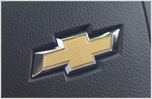Количество салонов Chevrolet в России достигло 50 точек