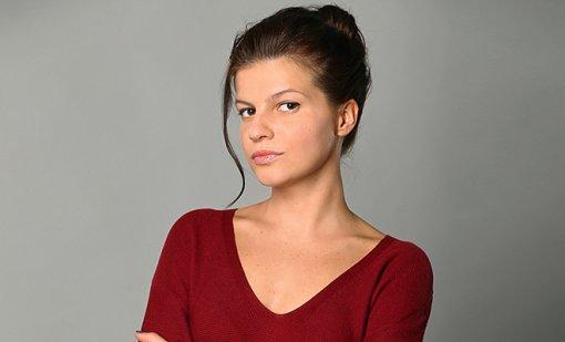 Актриса Агния Кузнецова впервые появится на экранах в комедийной роли в новом проекте СТС