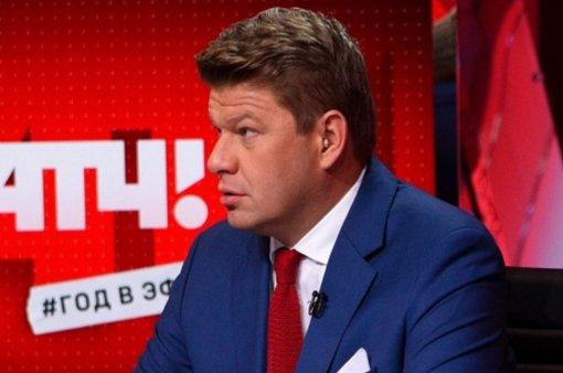 Комментатор Губерниев объяснил отказ комментировать фигурное катание