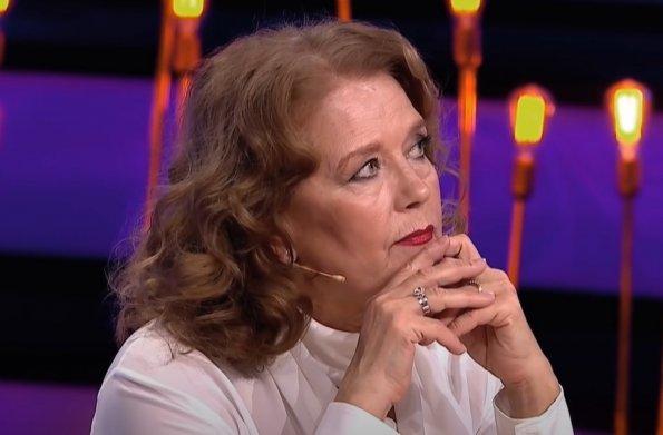 Актёр Карнаушкин сообщил о скандальном уходе Алферовой из театра «Ленкома»