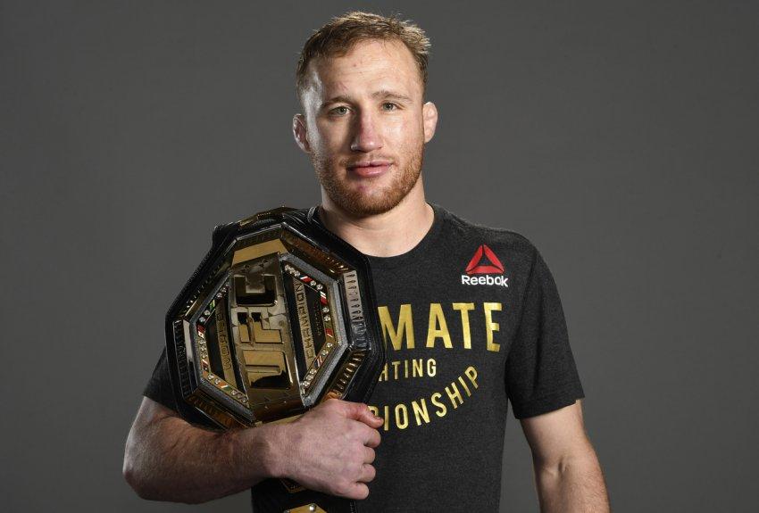 Боец UFC Гейджи назвал Оливейру бесхребетным трусом