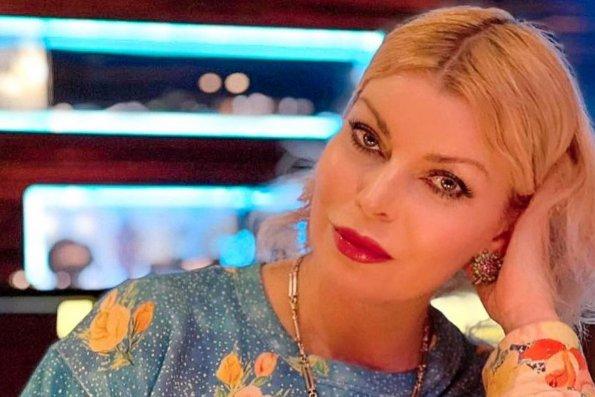 Звезда 90-х певица Лада Дэнс объявила о разводе