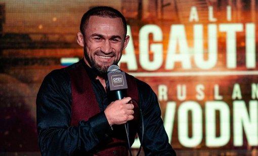 Боец Багаутинов считает, что Александр Емельяненко будет фаворитом поединка с Тарасовым