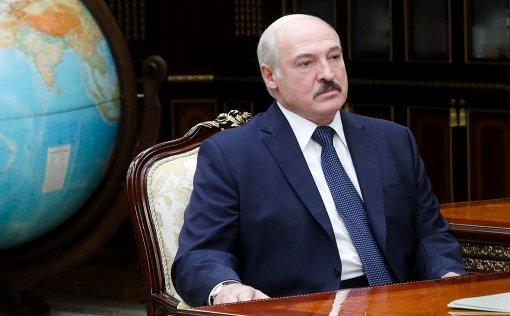 Лукашенко заявил об успешном прохождении белорусов через испытание на прочность нации