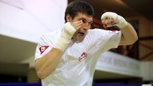 Боксёр Григорий Дрозд дал прогноз на бой Джошуа и Усика