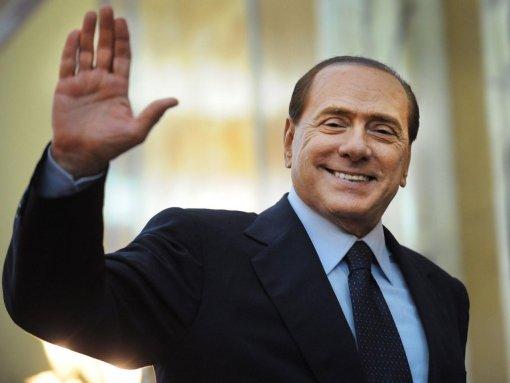 Бывший премьер-министр Италии Берлускони назвал Путина единственным крупным лидером в мире