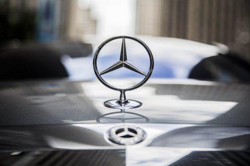 Компания Mercedes-Benz разработала новый внедорожник для военных