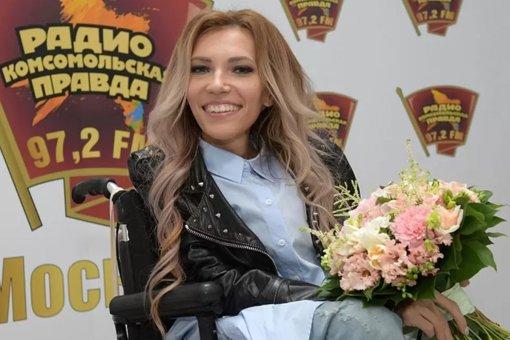 Сестра модели Оксаны Самойловой, прикованная к инвалидной коляске, заявила о пассивности жены Джигана к её проблемам