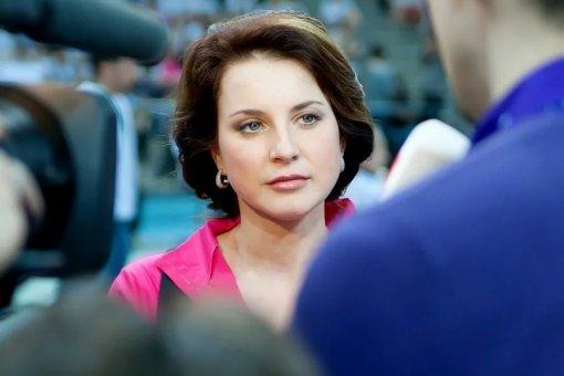 Фигуристка Ирина Слуцкая выразила соболезнования в связи с трагедией в Ногинске