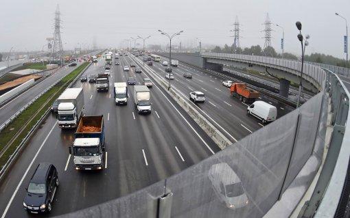 В России перестали штрафовать водителей за превышение средней скорости