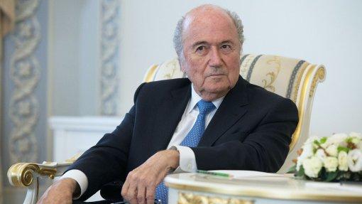 Экс-глава FIFA Йозеф Блаттер рассказал о том, почему чемпионат мира 2018 провели в РФ
