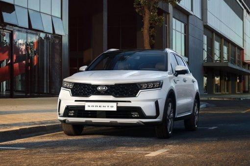 Эксперты назвали водителям реальные цены на Toyota Camry, Kia Sorento и Volkswagen Tiguan