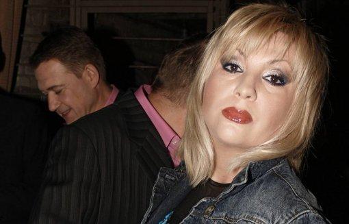 Однофамильца мужа Валентины Легкоступовой похоронили рядом с её могилой