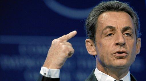Суд приговорил экс-президента Франции Николя Саркози к году тюрьмы