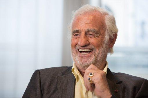 Адвокат Жана-Поля Бельмондо рассказал о реакции семьи актёра на книгу Сотомайор