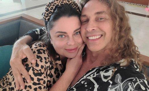 Певица Наташа Королева может вернуть себе внебрачную дочь, живущую в Америке