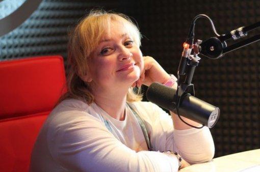 Актриса Светлана Пермякова уехала из Москвы из-за финансовых проблем