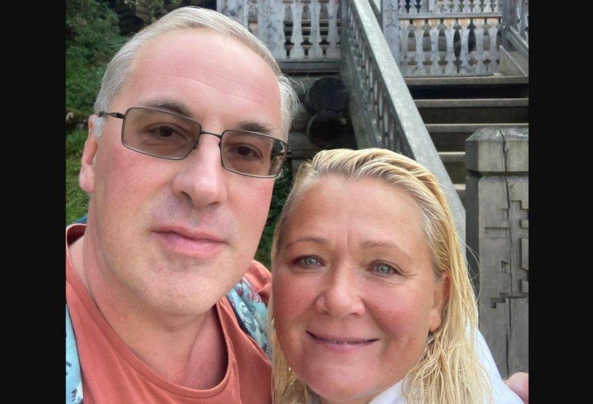 Телеведущий Андрей Норкин показал первую совместную поездку с новой женой на фото и видео