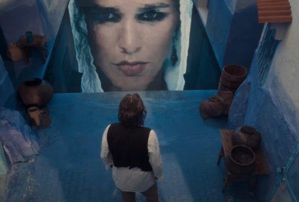 Музыкант Дима Билан и певица Zivert выпустили клип на песню «Это была любовь»