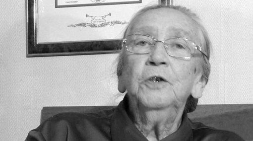 Заслуженная артистка РСФСР Александра Вавилина погибла при пожаре в возрасте 93 лет