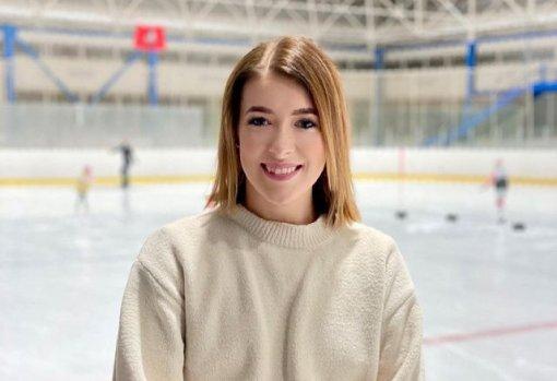 """Фигуристка Боброва стала участницей """"Ледникового периода"""" и предложила угадать партнёра"""