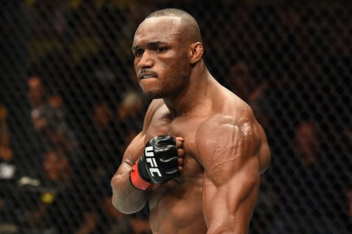 Чемпион UFC Камару Усман стал лидером рейтинга лучших бойцов вне зависимости от веса