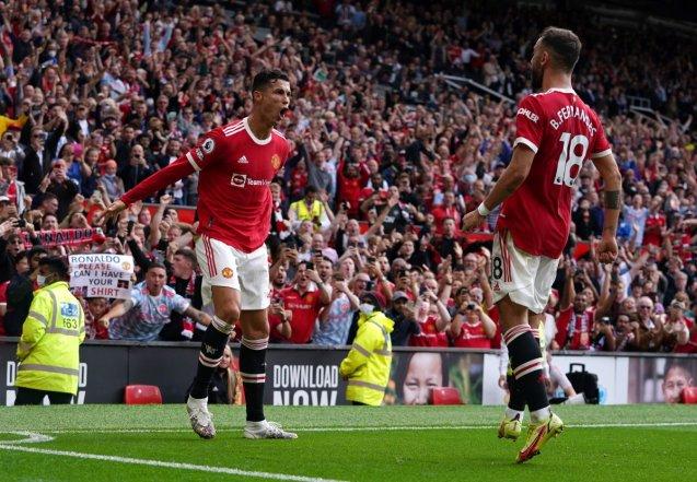 """Экс-игрок """"Ювентуса"""" Марокки раскритиковал Роналду после его возвращения в """"Манчестер Юнайтед"""""""
