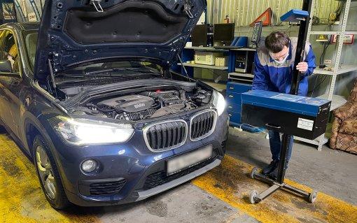 Эксперт Александр Михайленко рассказал о будущем при отмене технического осмотра автомобилей