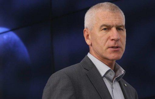 Министр спорта РФ Олег Матыцин заявил о необходимости лимита на легионеров в РПЛ