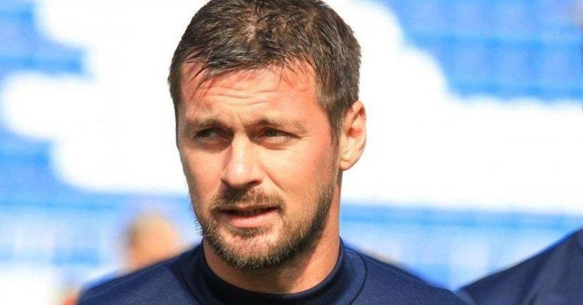 Бывший игрок сборной Украины Артем Милевский объявил о завершении карьеры