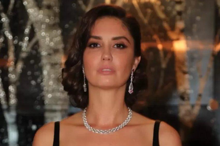 Актриса Агата Муцениеце заявила, что поведение мужчин-актеров очень похоже на женское