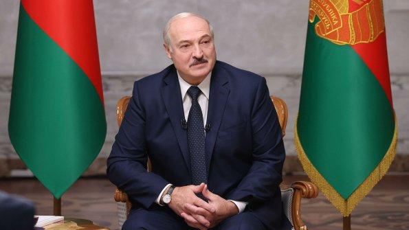 Президент Белоруссии Александр Лукашенко посетит Москву с рабочим визитом